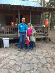 Family Fun at the Nature Center