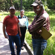 Handy Helpful Herbs at South Fork Nature Center - May 21 Tour