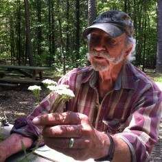 Herbal Workshop at the South Fork Nature Center