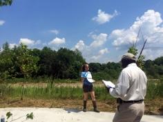 Archey Conservation Event Clinton AR Joy de Clerk