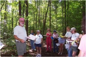Marc Hirrel Workshopat South Fork Nature Center