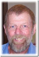 naturalist Tom Krohn