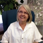 SFNC Secretary Glenda Hall