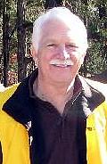 Don Richardson, South Fork Nature Center