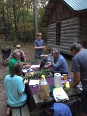 Workshops at South Fork